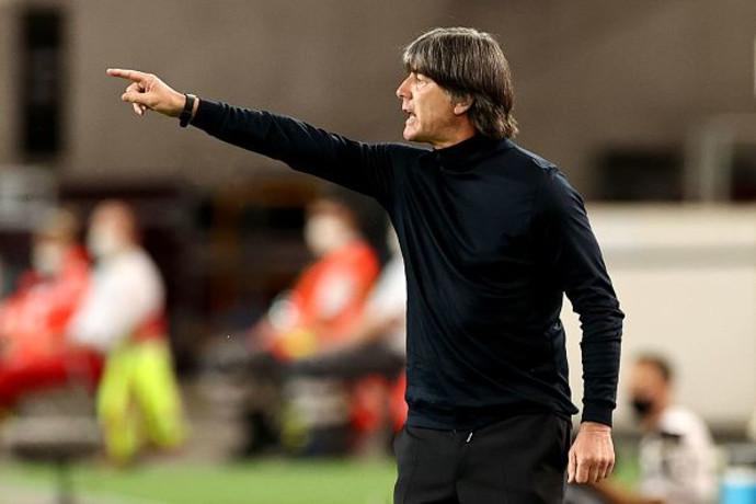 """ההתאחדות הגרמנית גיבתה את לב: """"ידריך את הנבחרת ביורו הקרוב"""""""