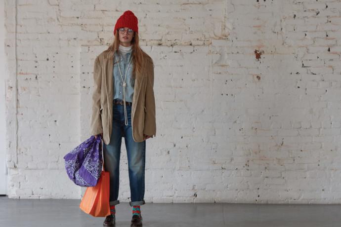 חדשות האופנה: אמריקן סטייל