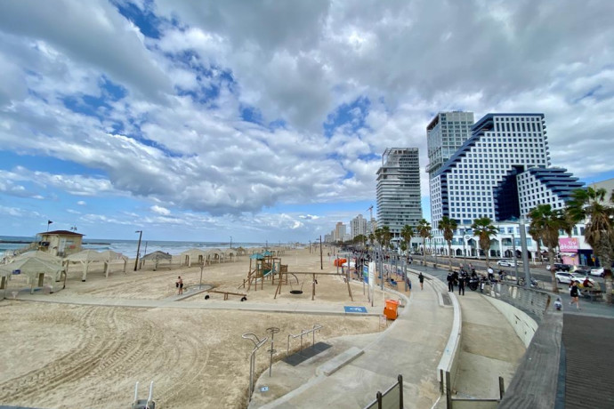 הנתונים נחשפים: באיזו עיר תוחלת החיים הגבוהה ביותר בישראל?