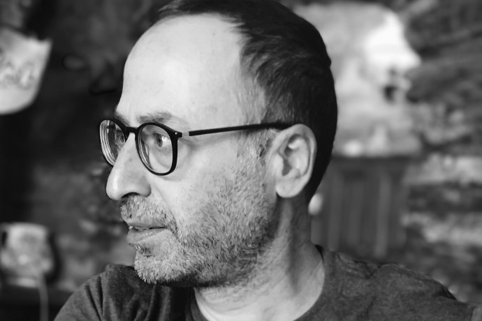 """זוכה פרס ספיר לספרות 2020: סמי ברדוגו על ספרו """"חמור"""""""