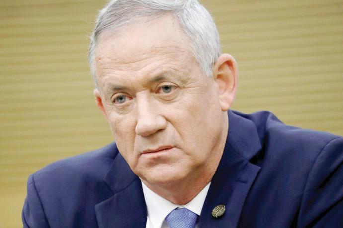 ישראל כץ מגלה: האם גנץ יפוטר אם לא ייכנס לכנסת הבאה?