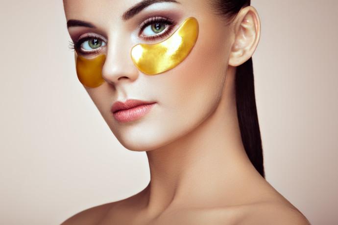 תפקחו עיניים: כך תפטרו מקמטוטים וסימני גיל