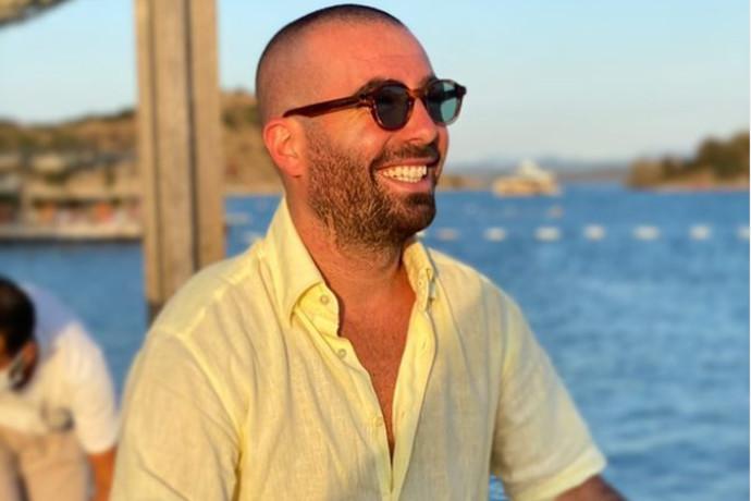 אחרי חמישה חודשים: עומר אדם חזר לישראל