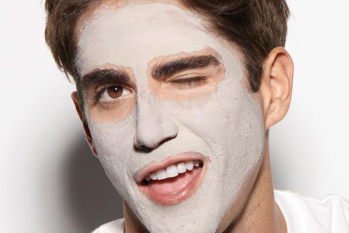 חדי אבחנה: גבר, כך תאבחן את סוג העור