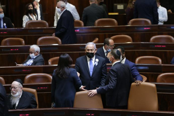 """הצעת החוק לבחירה ישירה תוגש היום למזכירות הכנסת, ב""""גוש השינוי""""יתנגדו"""