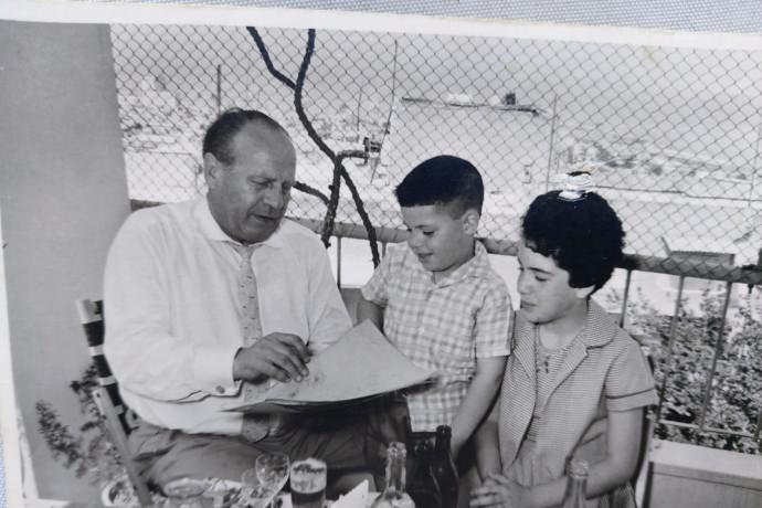 מנכל עמותת עמך חושף: סגירת המעגל שערך עם אוסקר שינדלר