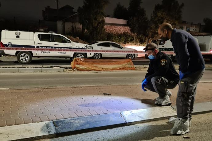 שלושה נערים נורו ברהט, מצבם קשה ובינוני; המשטרה פתחה בחקירה