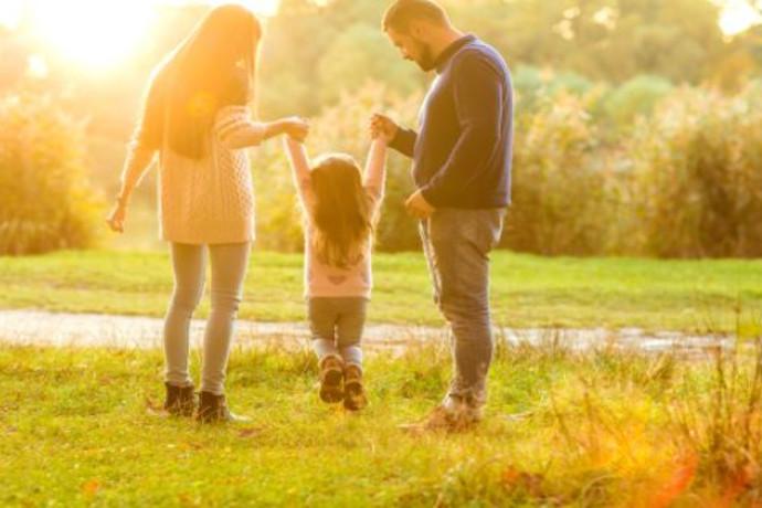 אחריות הורית משותפת: כך תשמרו על הילדים בהליך הגירושין ואחריו
