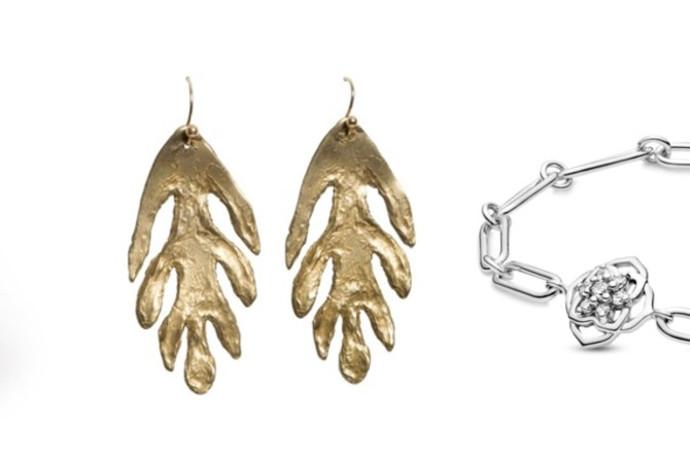 רינג אנד רוזס: כשהתכשיטים מקבלים השראה מהטבע