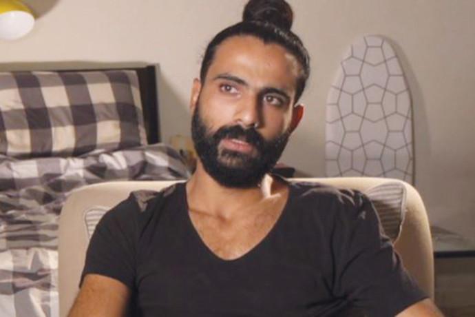 הידרדרות במצבו של איציק סעידיאן: סכנה מיידית לחייו