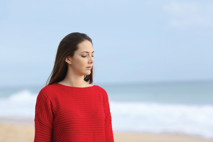איך להתמודד עם שינוי דרמטי בחיים בגיל 40 פלוס?