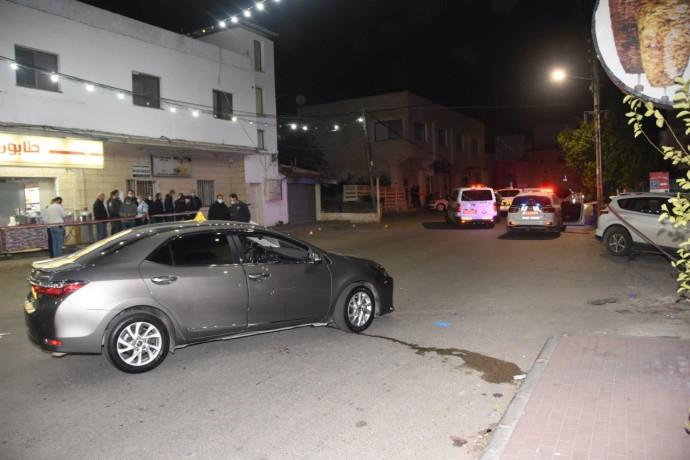 תושב כפר קרע נעצר בחשד לרצח הכפול ביישוב