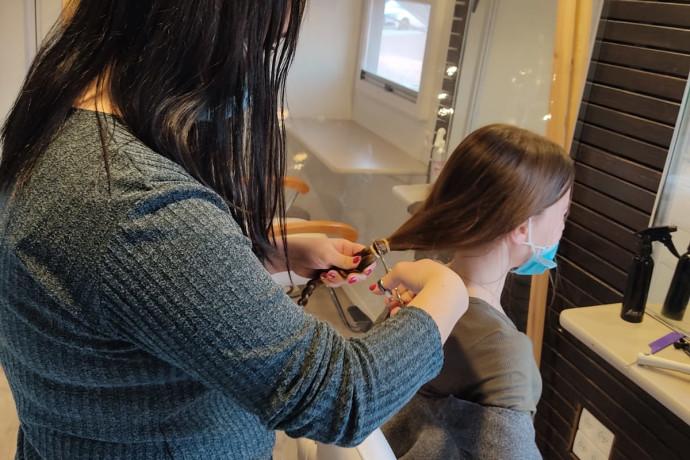 לאחר ירידה בעקבות הקורונה: יחל השבוע מבצע תרומת השיער לחולות סרטן