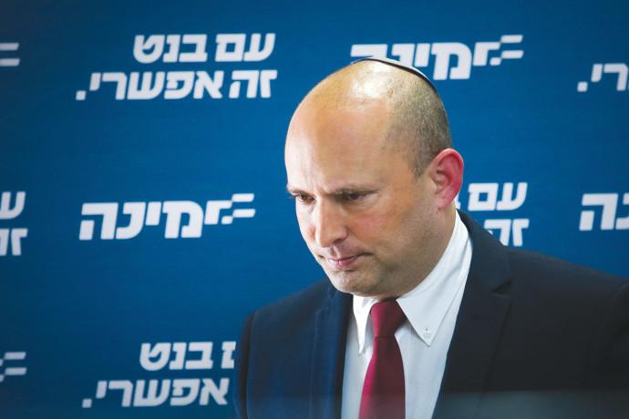 אראל סגל סוגר חשבון עם בנט: ממשלת השנאה תביא אסון לישראל