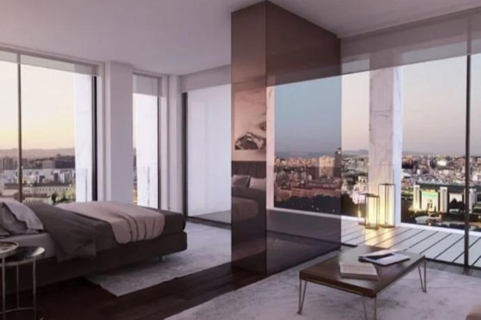 הכי יקרה במדינה: רונאלדו קנה דירה מטורפת
