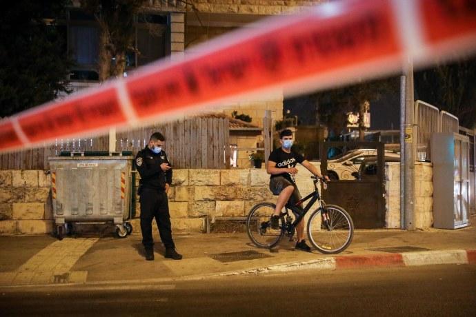בן 13 מירושלים הואשם ברצח נער אחר במהלך קטטה