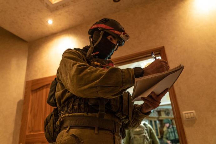 ניסיון פיגוע ירי במוצב סמוך לג'נין: שני המחבלים חוסלו, אין נפגעים