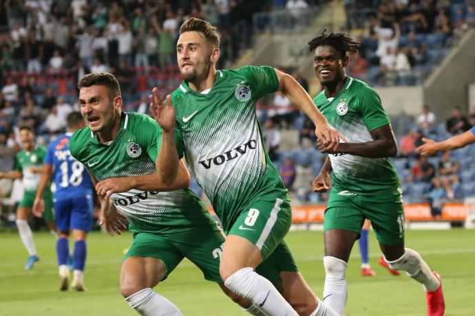 """מכבי חיפה מחכה ל""""משחק העשור"""": """"שחקנים יוכלו להיכנס להיכל התהילה"""""""