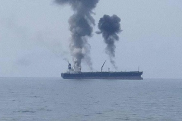 דיווחים בסוריה: פיצוץ אירע באונייה ששטה סמוך לחופי המדינה