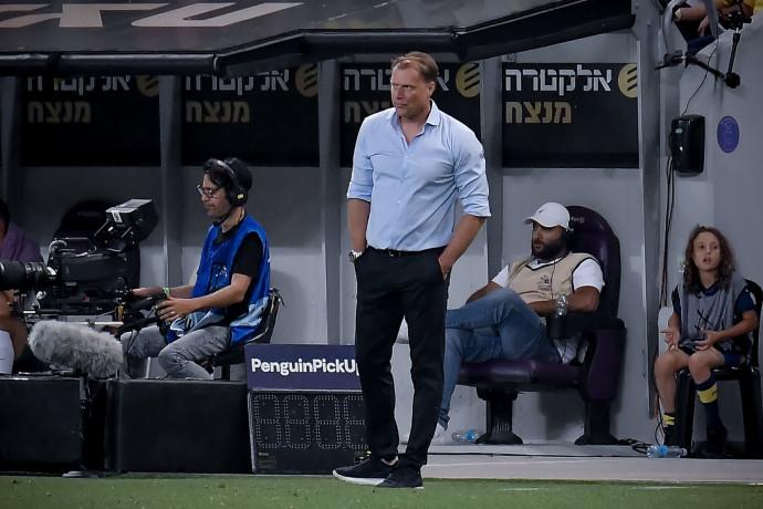 """במכבי ת""""א מתעקשים: """"אנחנו קבוצה טובה יותר ממכבי חיפה"""""""