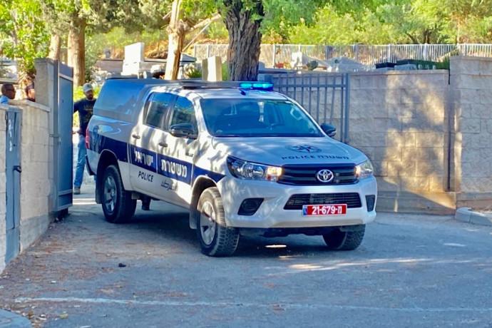 """""""עבירות ביטחון חמורות"""": כתב אישום הוגש נגד תושב ואדי ערה שביצע פיגוע ירי לעבר שוטרים"""