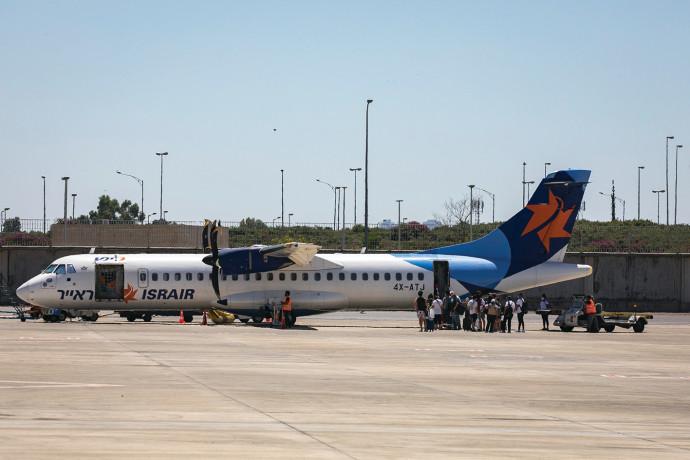 חברת ישראייר הודיעה כי תפעיל קו טיסות ישיר למרוקו