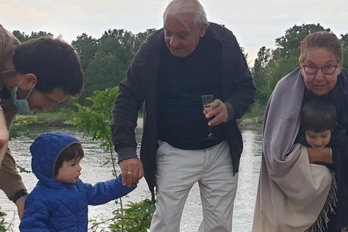 אסון הרכבל באיטליה: קרוביו של איתן בירן סיפרו לו על מות משפחתו