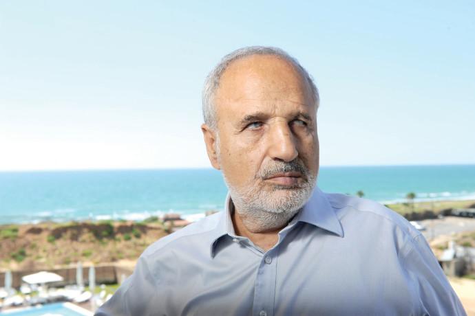 המשורר וחתן פרס ישראל לשירה ארז ביטון חוגג 80