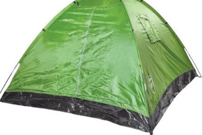 אוהל, שק שינה ומדורה: כך תעשו קמפינג בסטייל
