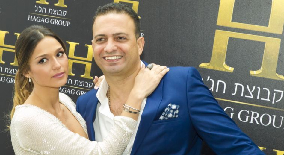 צחי חג'ג', רותם כהן