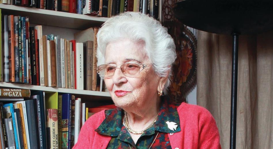 רות דיין