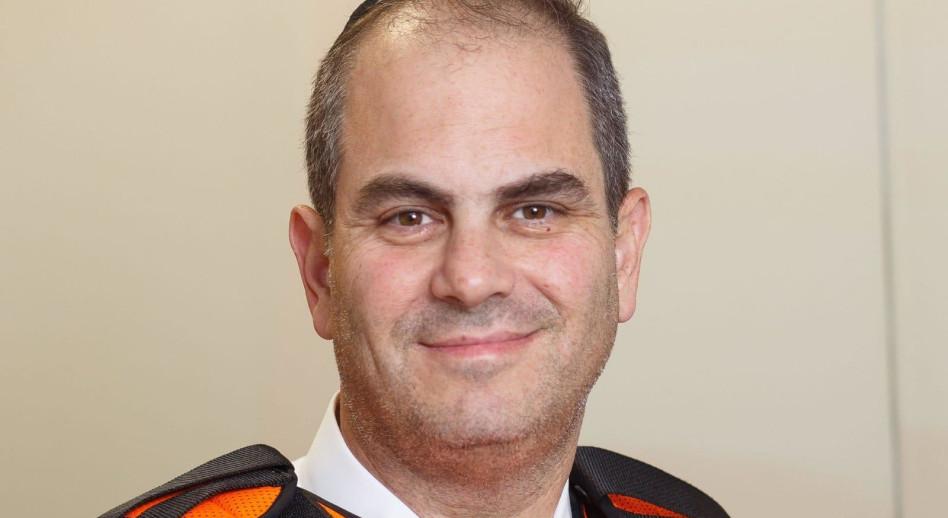 אלי ביר מנכ״ל איחוד הצלה