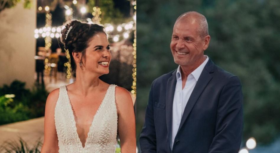 חתונה ממבט ראשון, אריק חביב, דנית ליבנת