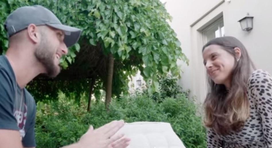 בן זיני, עמית קבילי