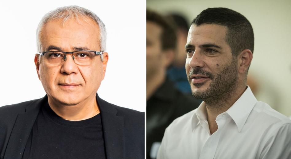 שרון גל, אמנון לוי