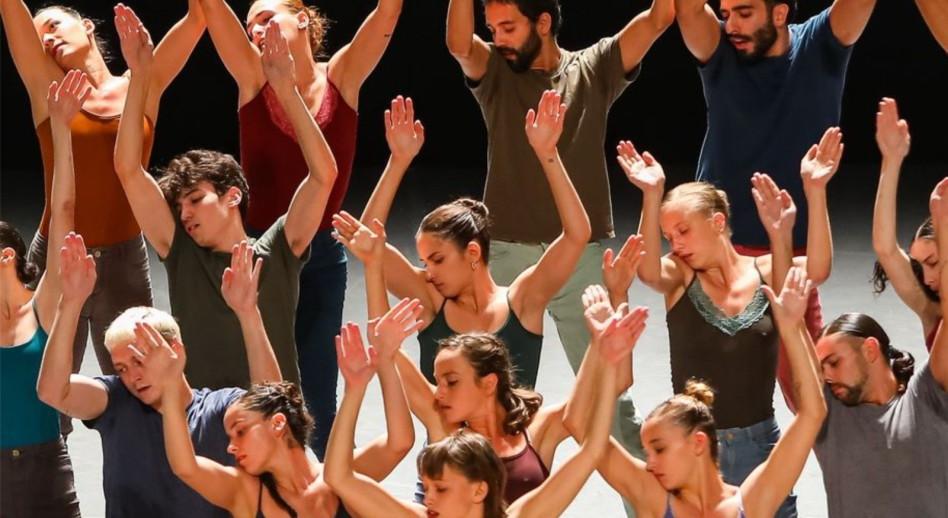 רקדני דקהדאנס 21#