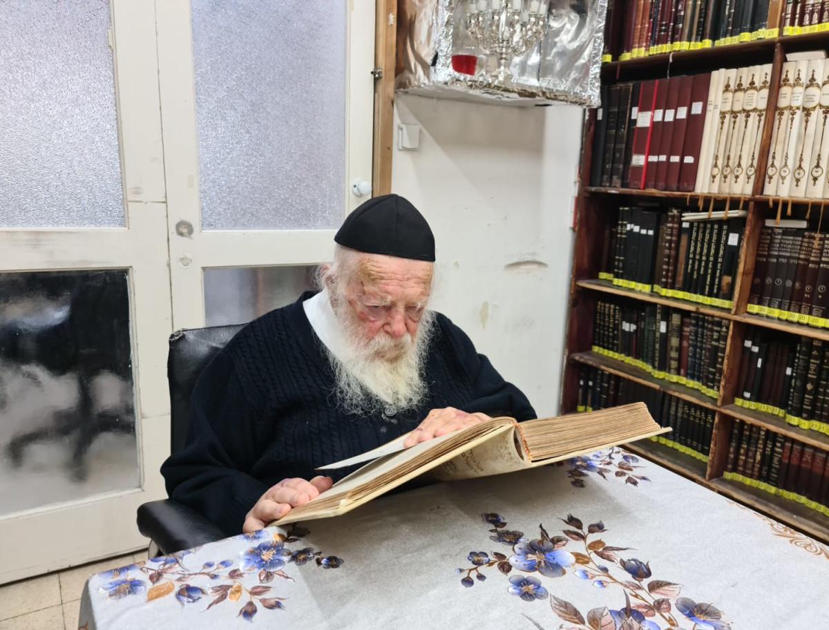 הרב קנייבסקי: יועצו -