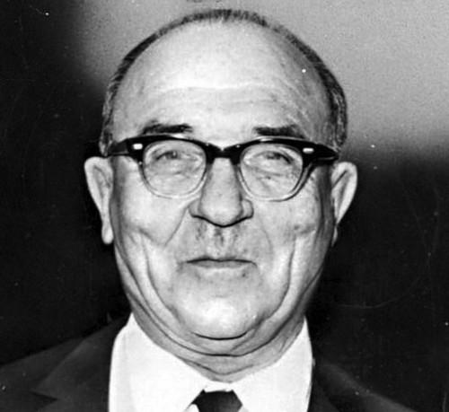 48 שנה למותו של לוי אשכול, ראש הממשלה ששינה את פני ישראל | חדשות מעריב