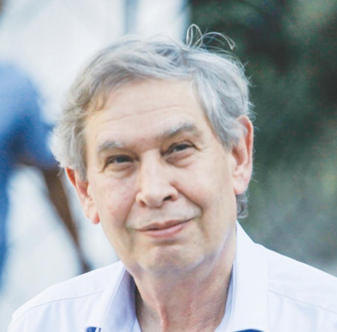 תמיר פרדו, ראש המוסד לשעבר