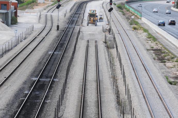 מסילת רכבת, ארכיון