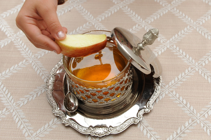 תפוח בדבש, ארכיון