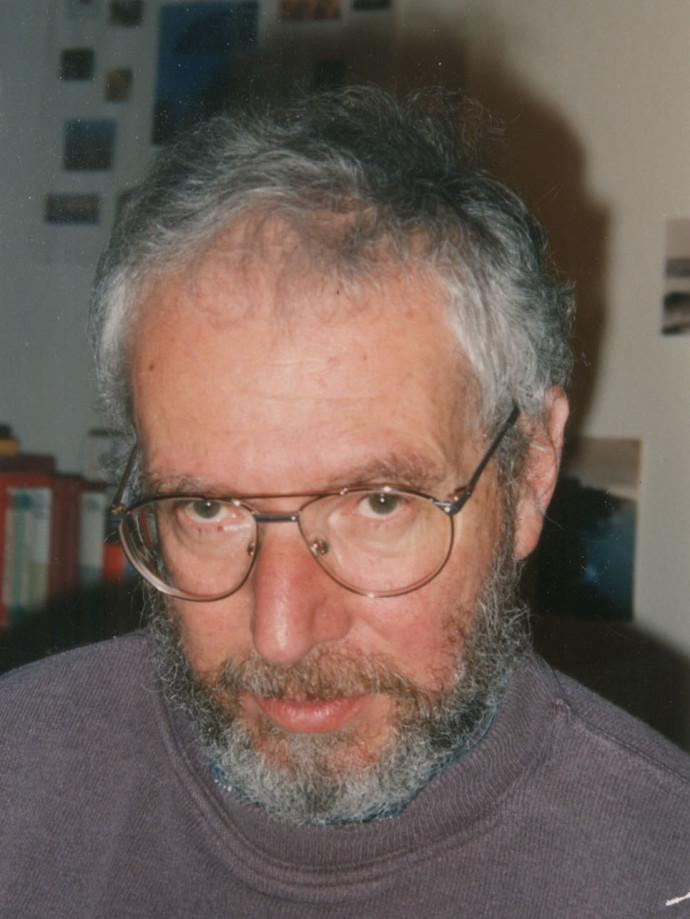 יוחנן זראי