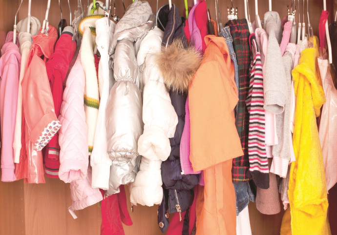 ארון בגדים