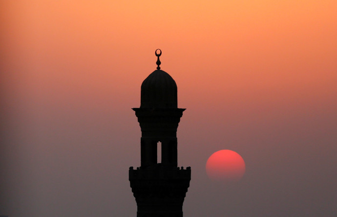 מסגד במצרים