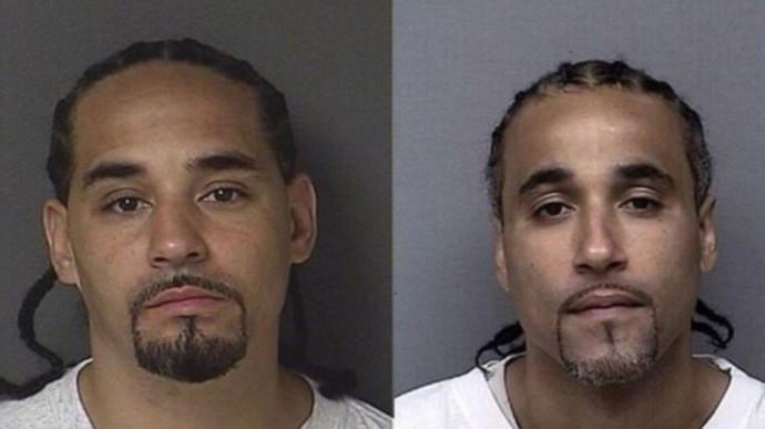 שוחרר מהכלא לאחר 17 שנים בזכות הכפיל שלו