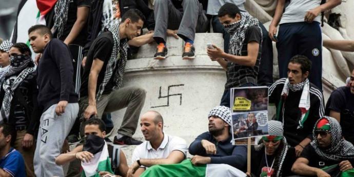 אנטישמיות באירופה