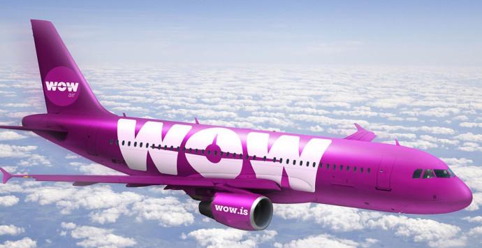 חברת WOW air
