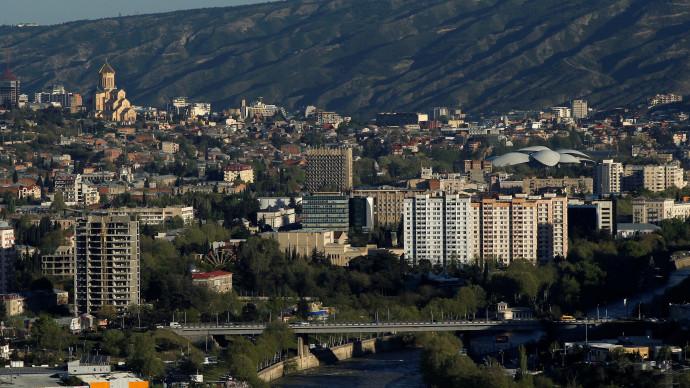 טביליסי, גיאורגיה