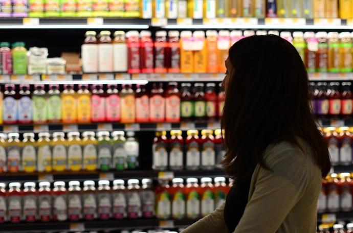 מחירים גבוהים בחנויות נוחות