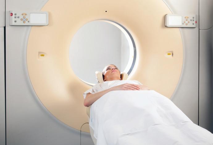 מכשיר MRI, אילוסטרציה